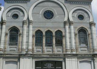 Художествена галерия Бургас