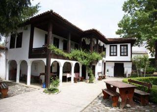 Историко-етнографски комплекс Кулата