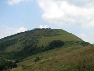 Издремец (връх)