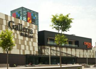 Мол Галерия - Бургас