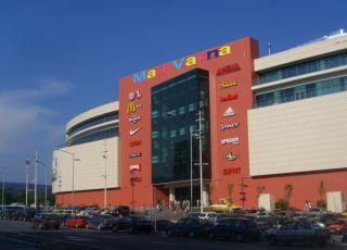 Мол Варна