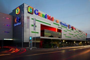 Гранд Мол Варна