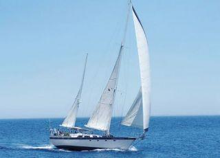 Разходка с яхта - Варна