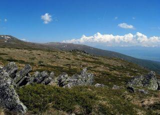 Пътеката на здравето - от Кладница до Селимица