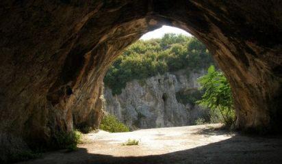 Еменски каньон (екопътека)