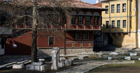 Балабанова къща - Пловдив