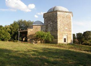 Текето - село Оброчище