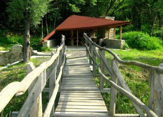 Ландшафтен парк Малка България