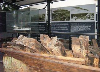 Музей на открито - Царево