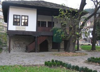 Дечкова къща - музей (Габрово)