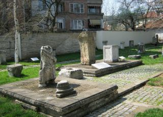 Лапидариум (археологическа експозиция)