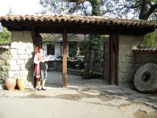 Генгер (етнографски комплекс) - Айтос