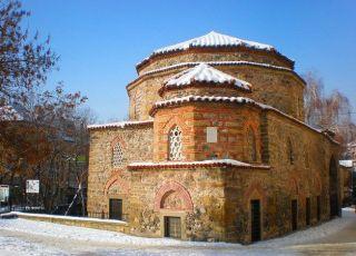 Средновековна джамия - Дупница