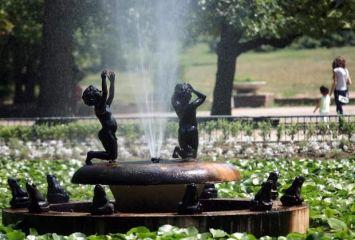 Борисова градина - София