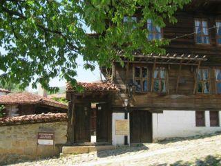 Кьорпеевата къща - музей (Котел)