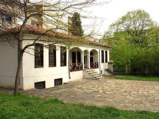 Хилендарски метох – Стара Загора