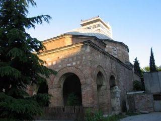 Ески джамия - Стара Загора