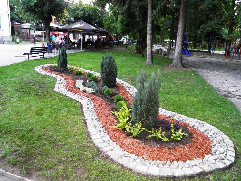 Gradskiyat Park Goce Delchev Informaciya Otzivi Karta I Snimki