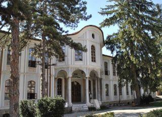 Музей Възраждане и Учредително събрание