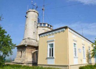 Флотска кула - Русе