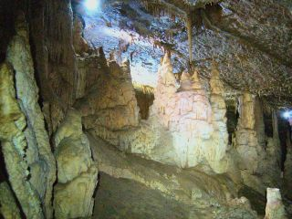 Пещера Елата