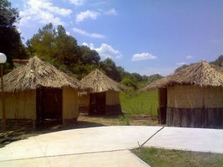 Архитектурен резерват Рибарска махала - Тутракан