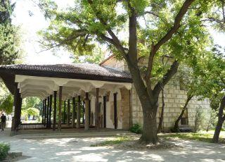 Куршум Джамия - Карлово
