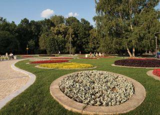 Южен парк - София