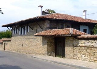 Констанцалиевата къща - музей (Арбанаси)