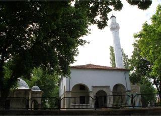 Джамията на Осман Пазвантоглу - Видин