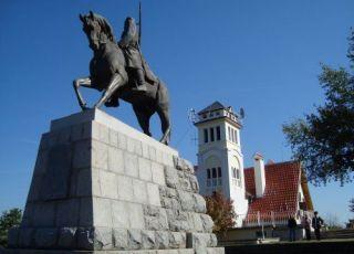 Комплекс Вестителя - Враца