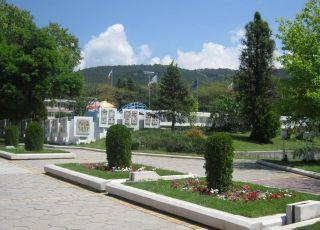 Градски парк - Сандански