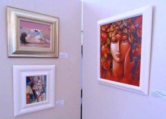 Художествена галерия - Балчик