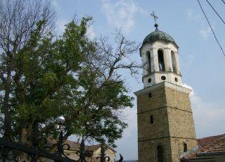 Църква Свети Никола - Велико Търново