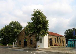 Църква Св. св. Константин и Елена в село Българи