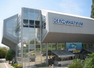 Delfinarium Varna Informaciya Otzivi Karta I Snimki Pochivka Bg