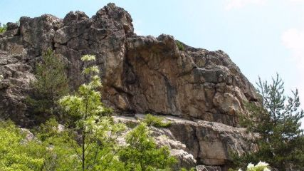 Гарван камък