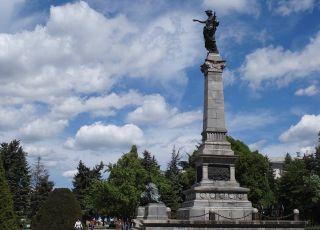 Паметник на свободата - Русе