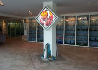 Музей на стъклото