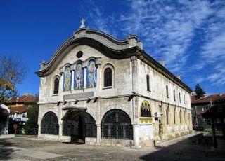 Църква Свети Георги - Добрич