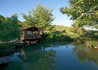 Чифлика Чукурово (етнографски комплекс)