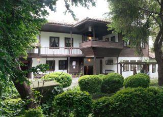 Къща-музей Лайош Кошут - Шумен