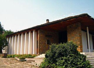 Музей Васил Левски - Ловеч
