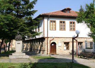 Хаджистояново училище - Севлиево