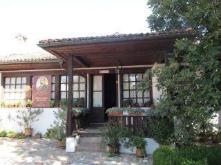 Къща-музей Константин Величков - Пазарджик