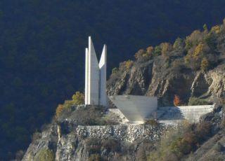 Мемориал на Антонивановци