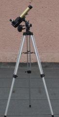 Астрономическа обсерватория и планетариум - Ямбол