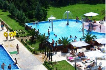 Аквапарк Акваленд - Пловдив