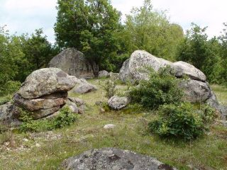 Скумсале (светилищен комплекс)