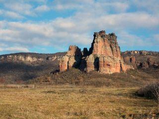 Боровишки скален комплекс